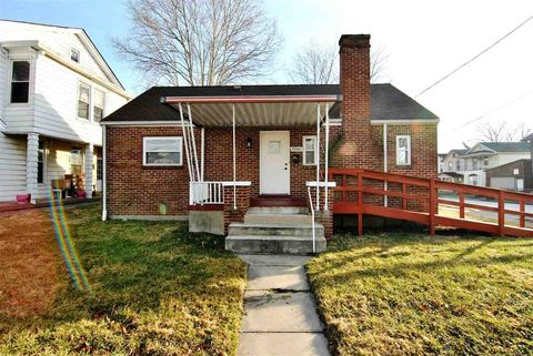 Photo of 4346 Decoursey Ave, Covington, KY 41015