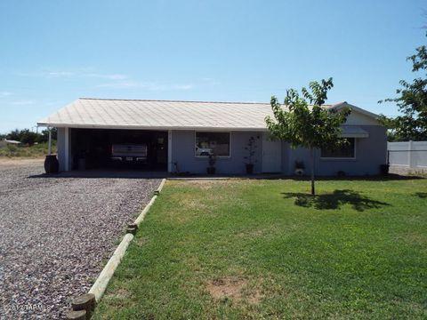 214 S Cleveland Ave, Bowie, AZ 85605