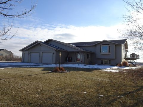 Photo of 21791 162nd Ave S, Barnesville, MN 56514
