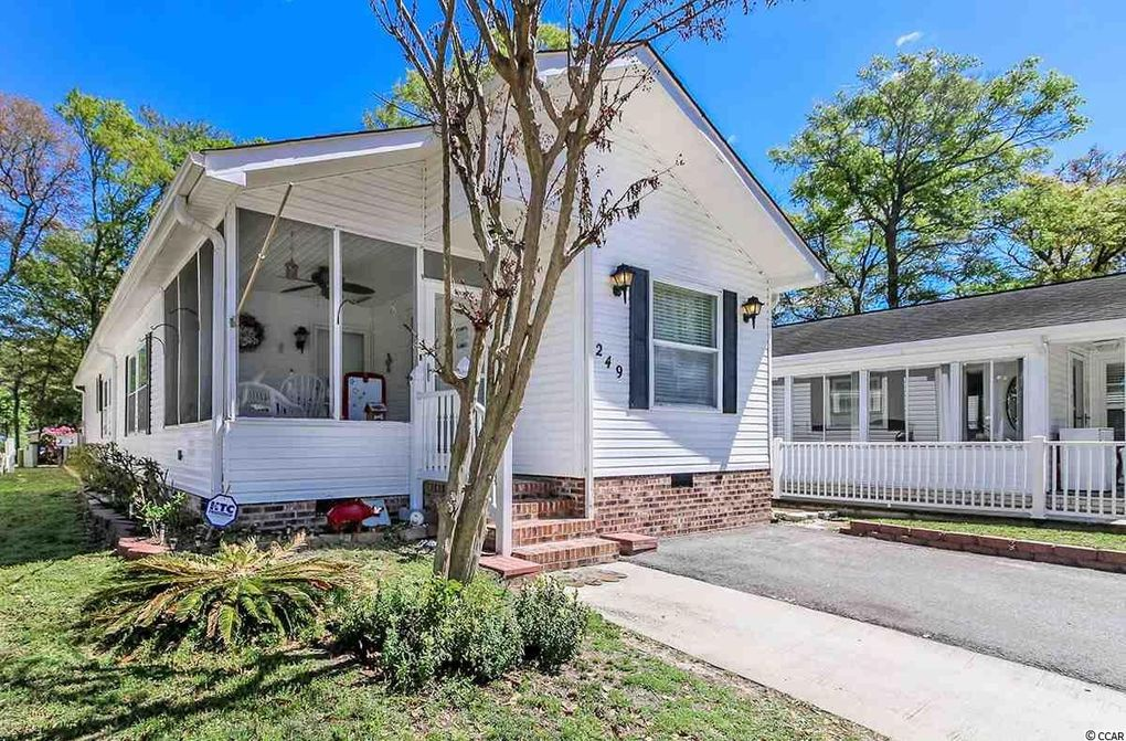 Homes For Sale In North Myrtle Beach Sc With A Pool