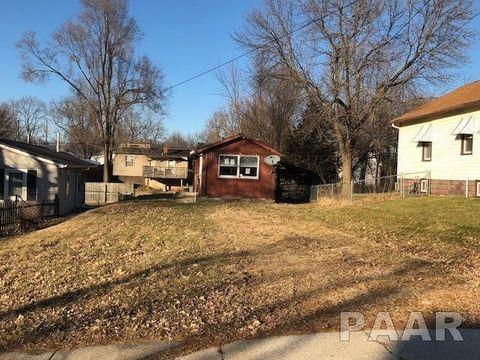 617 E Sciota Ave, Peoria Heights, IL 61616