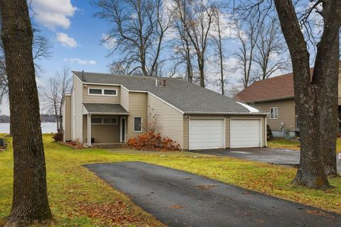 50864 Lakeview Dr, Rush City, MN 55069