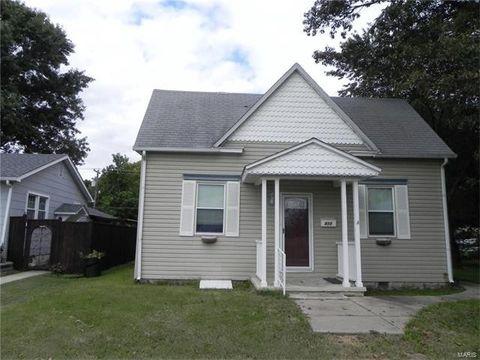 313 W Iowa St, Trenton, IL 62293