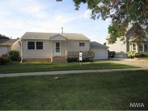 608 Mc Cabe St, Pender, NE 68047