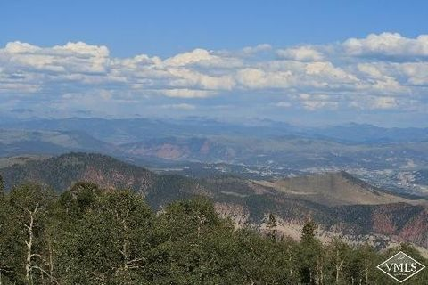 140 Tbd County Rd, CO 81631