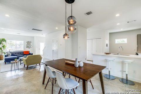 Bexar County, TX New Homes for Sale - realtor com®