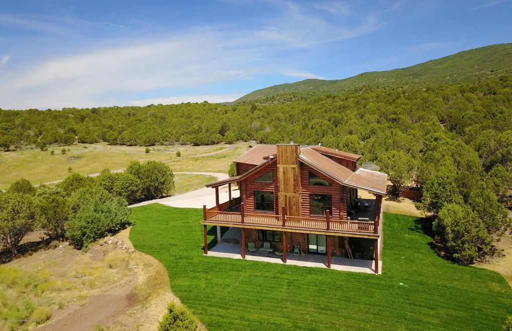 2579 county road 115 glenwood springs co 81601 realtor for Cabins for rent near glenwood springs