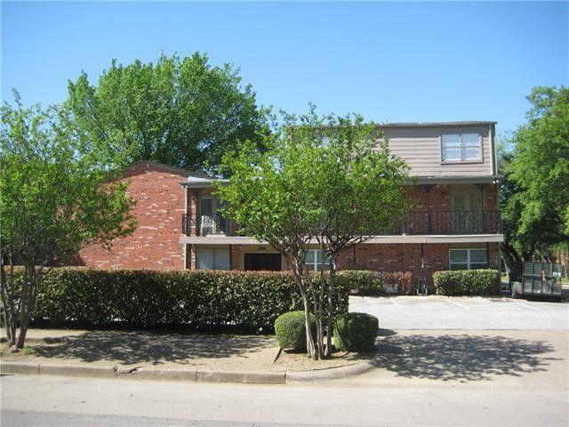 4525 Gilbert Ave Apt 201, Dallas, TX 75219