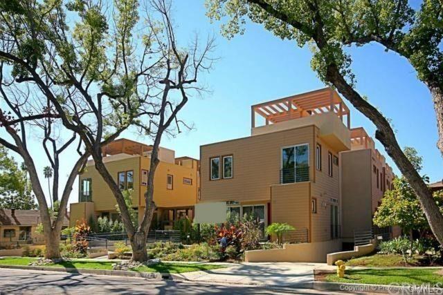 53 N Oak Ave Unit 2, Pasadena, CA 91107