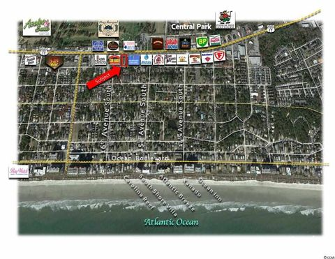 Photo of 1523 S Highway 17 Business S, North Myrtle Beach, SC 29582