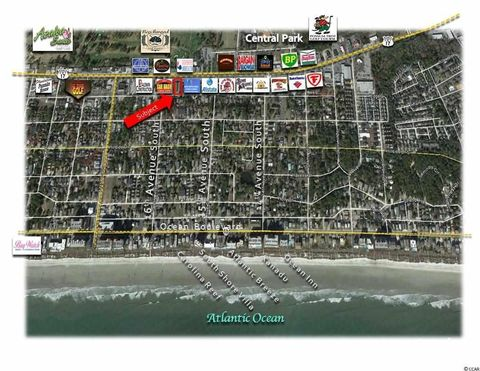1523 Highway 17 S, North Myrtle Beach, SC 29582