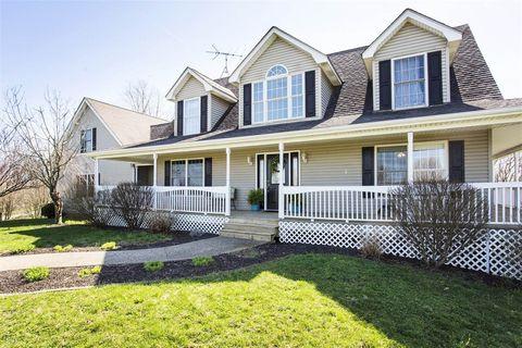 4951 N Long Grove Rd, Cecilia, KY 42724