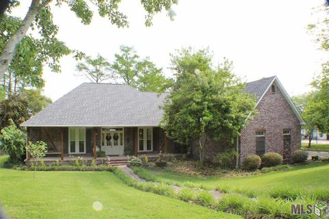 Photo of 6156 False River Rd, Oscar, LA 70762