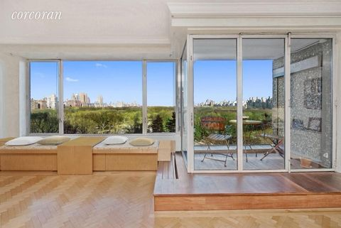 116 Central Park S Apt 11 N, New York, NY 10019