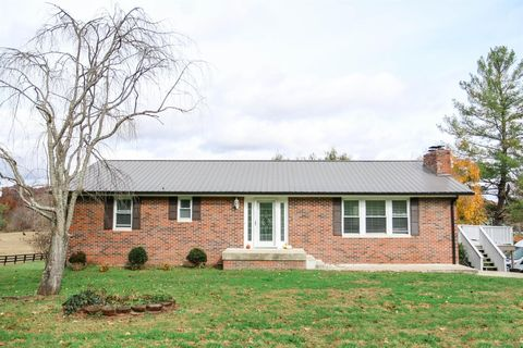 Photo of 2383 Mc Brayer Rd, Clearfield, KY 40313