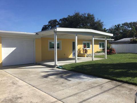 Photo of 453 Capri Rd, Cocoa Beach, FL 32931