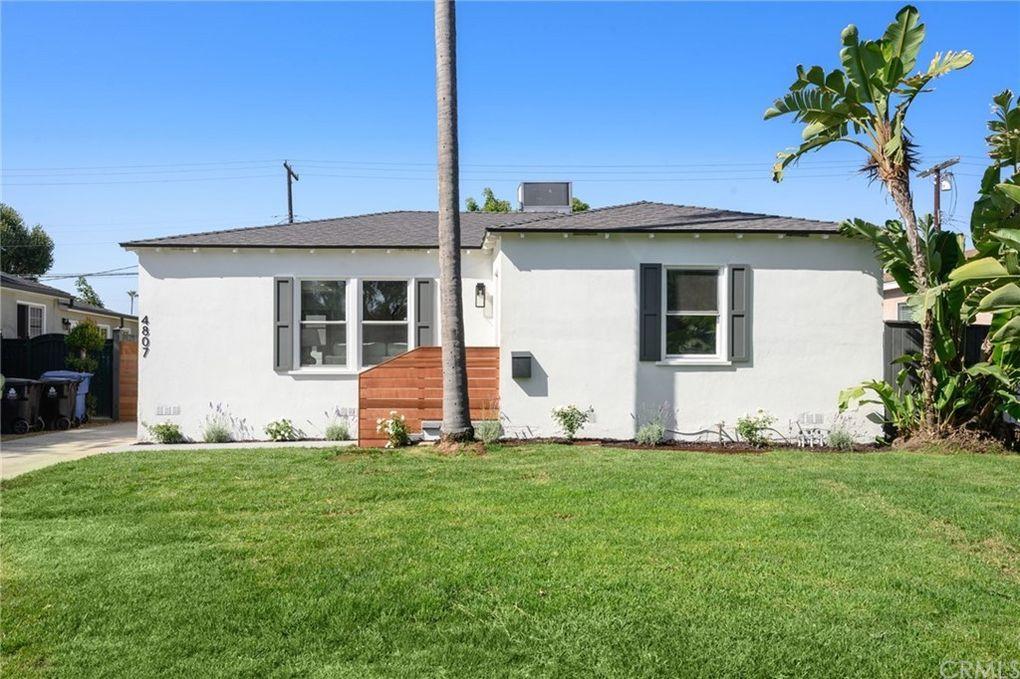 4807 Beloit Ave Culver City, CA 90230