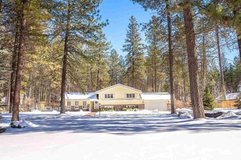 Photo of 17220 N Saddle Hill Rd, Colbert, WA 99005