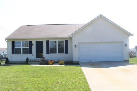 5282 Cody Rd, Independence, KY 41051