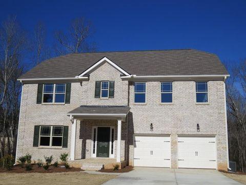 Photo of 3600 Rifflewood Way, Douglasville, GA 30135