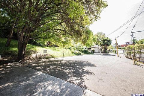 3406 Barham Blvd, Los Angeles, CA 90068