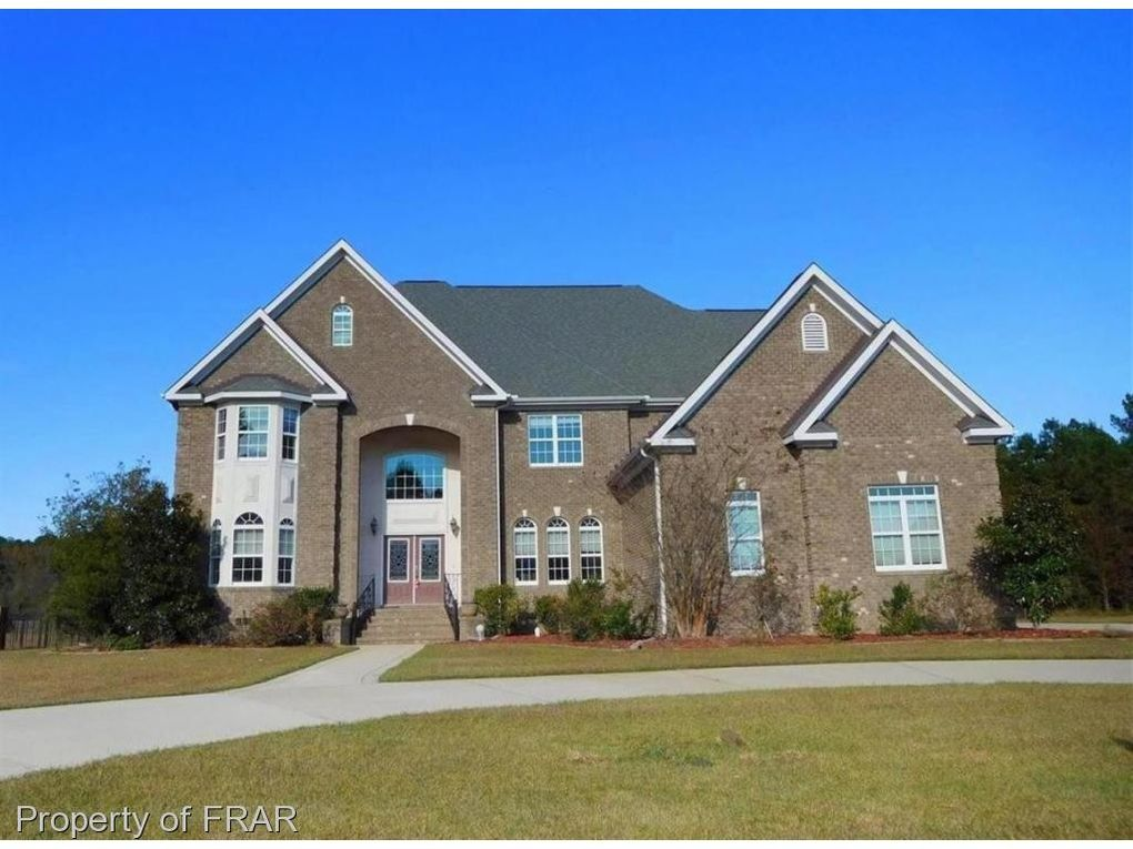 Rental Homes Fayetteville Nc Area