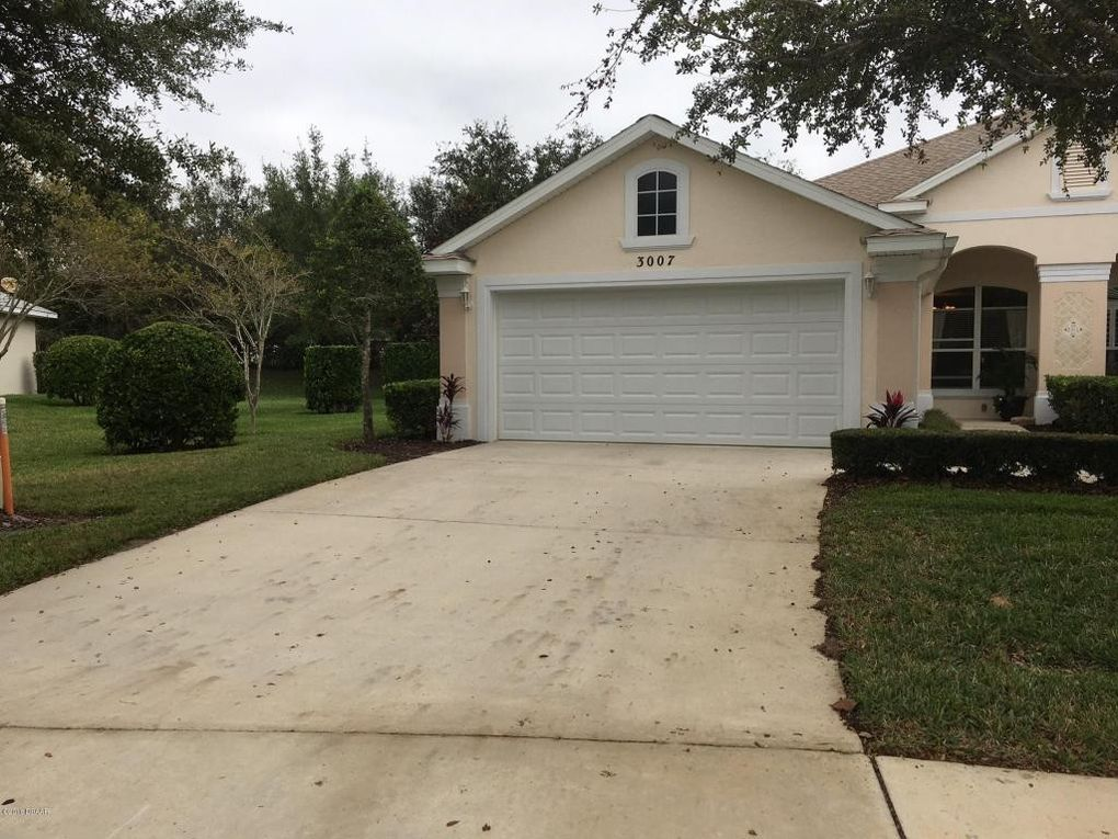 3007 Glin Cir, Ormond Beach, FL 32174