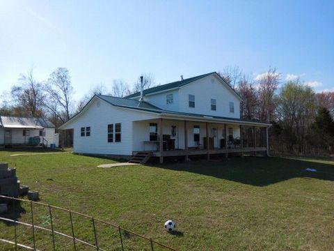 705 Iron Mountain Rd, Center, KY 42214