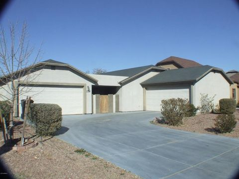 228 W Palm Ct, Coolidge, AZ 85128