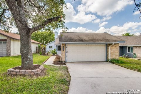 16607 Crested Butte St, San Antonio, TX 78247