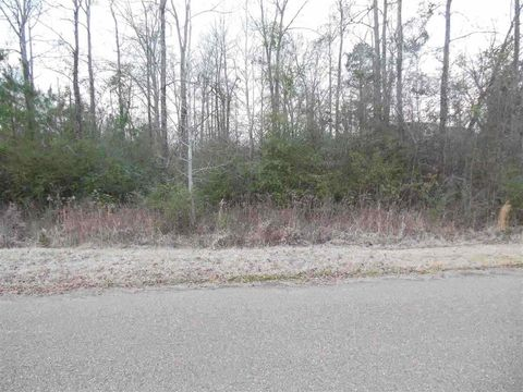 Country Acres Ln, Gallman, MS 39083