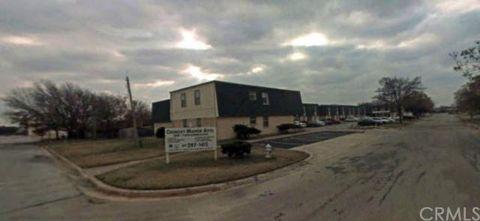 201 S Tarrant St, Crowley, TX 76036