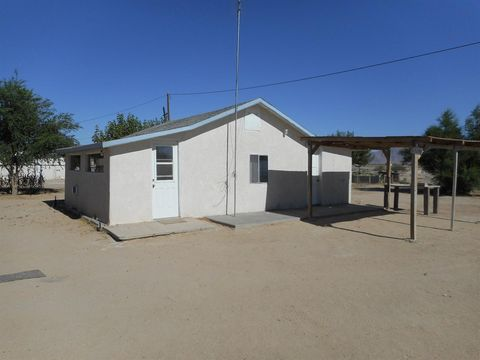 34042 Rabbit Springs Rd, Lucerne Valley, CA 92356
