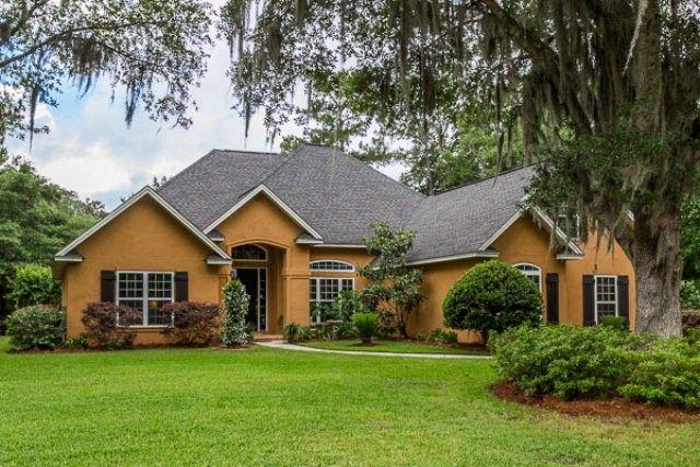 Glynn County Property Tax Appeal