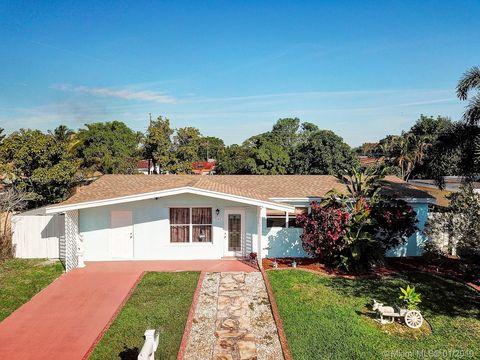 7141 Coolidge St, Hollywood, FL 33024