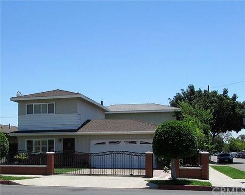 4302 Randolph St Bell CA 90201