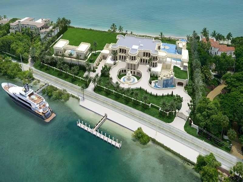 935 hillsboro mile hillsboro beach fl 33062 for Les plus belles villas du monde