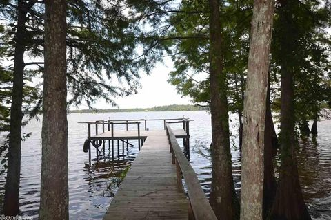 21 Waters Edge Dr, Taylor, AR 71861