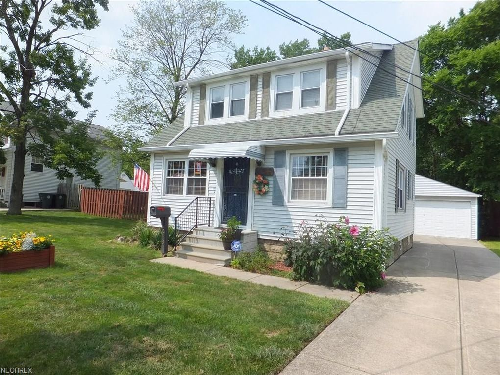 5948 Traymore Ave Brooklyn, OH 44144