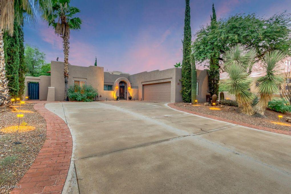 13006 N Mountainside Dr Apt A, Fountain Hills, AZ 85268