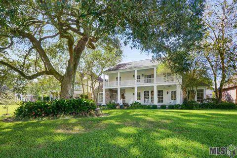 P O Of 19031 E Pinnacle Cir Baton Rouge La 70810 House For Sale