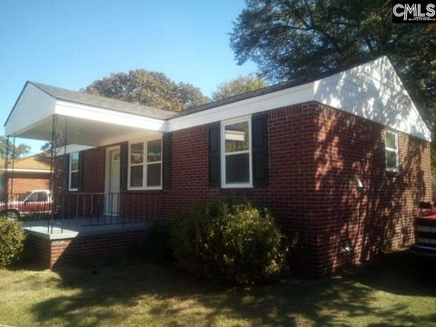 Photo of 1211 Pine St, Cayce, SC 29033