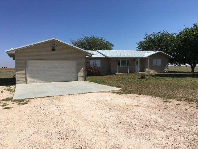 150 County Road 218, Seminole, TX 79360