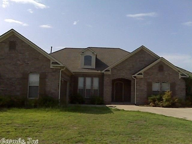 5105 Park Place Dr Conway AR 72034