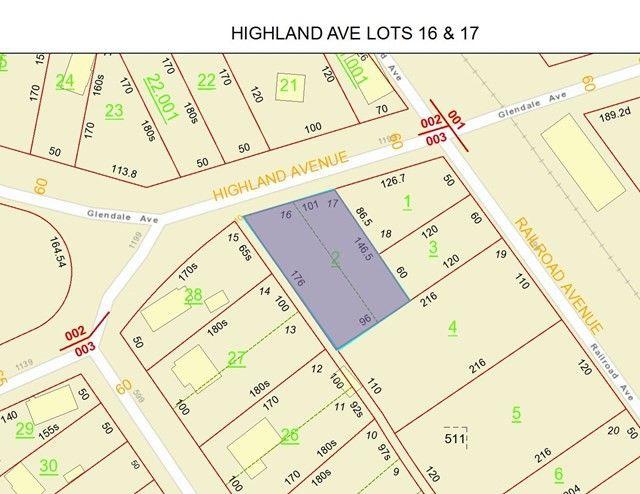 Highland Ave Florence, AL 35630
