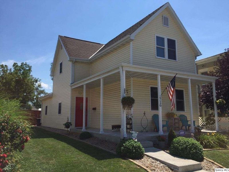 716 payson ave quincy il 62301 home for sale real