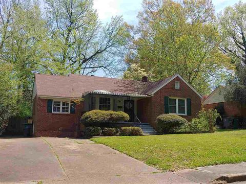 Photo of 990 Echles Dr, Memphis, TN 38111