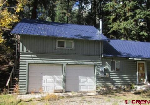2343 County Road 500, Bayfield, CO 81122