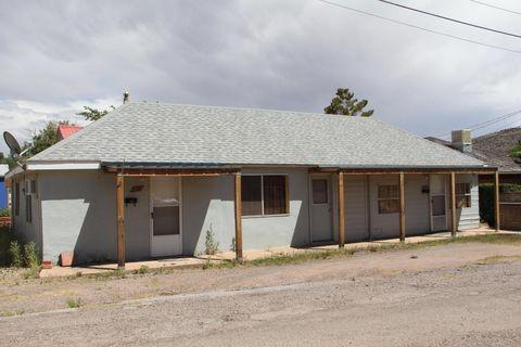 614 B Oliver Cir, Bisbee, AZ 85603