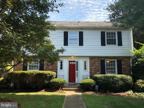 Photo of 9517 Cable Dr, Kensington, MD 20895